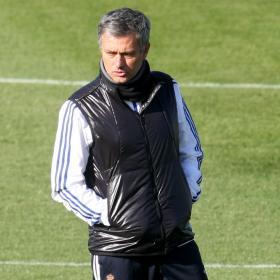 Mourinho pone punto y final a sus vacaciones