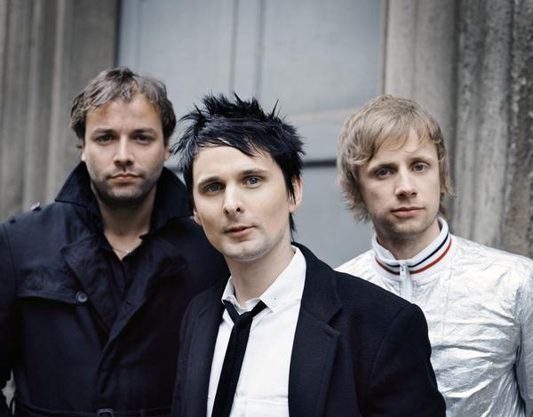 """""""Survival"""" de Muse, himno principal de Londres 2012"""