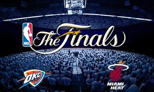 La finale NBA c'est cette nuit