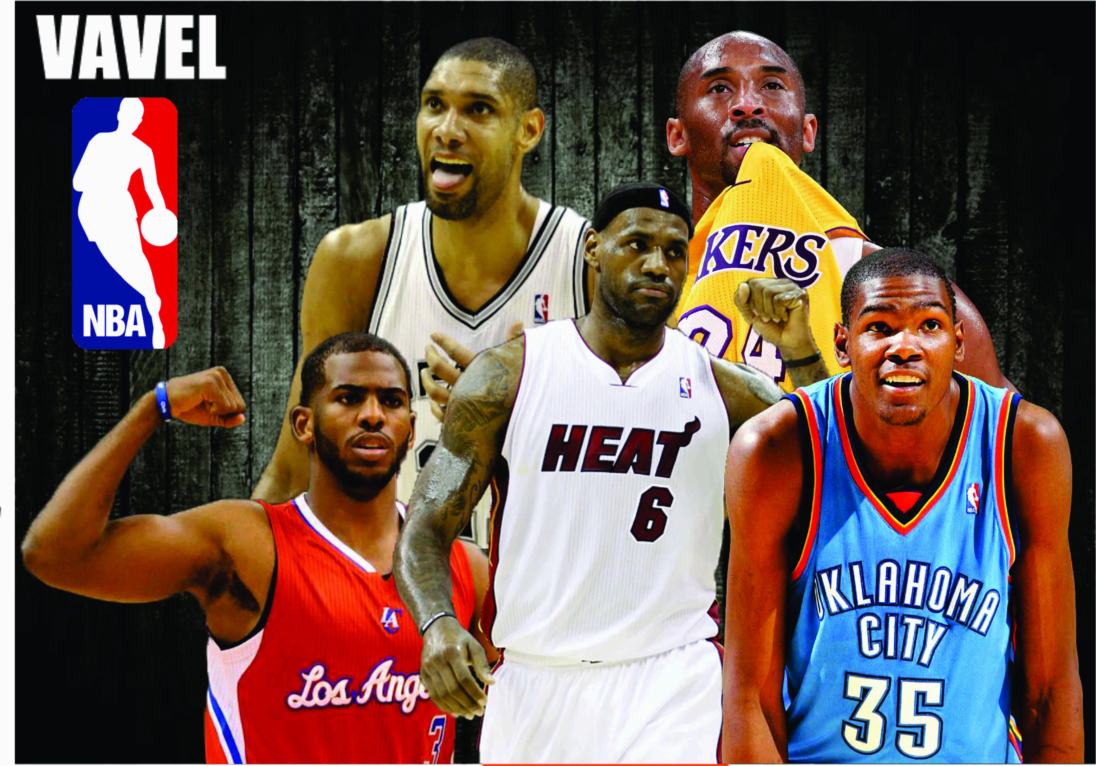 Melhores quintetos da temporada são anunciados pela NBA