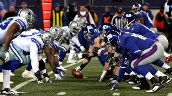 ¡Arranca la NFL!  Are you ready for some football?