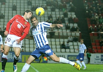 Recreativo - Gimnàstic: el Decano quiere sellar la permanencia ante un rival desahuciado