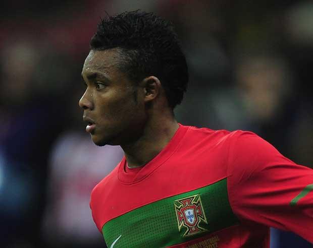 Nelson, convocado con Portugal para jugar contra Irlanda del Norte