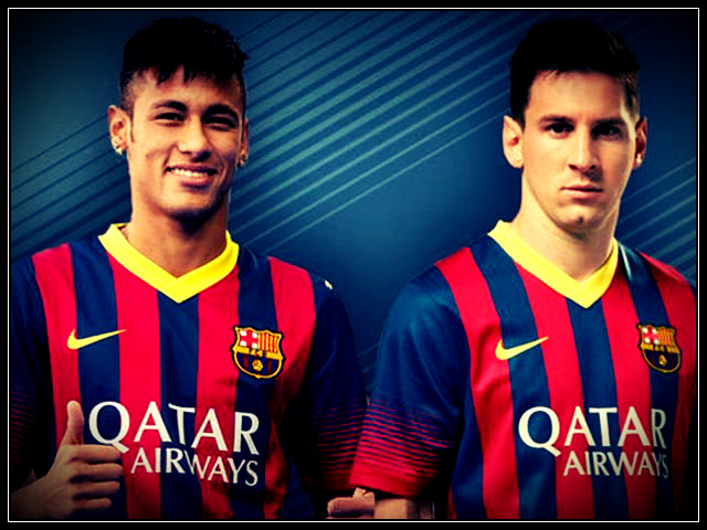 Les duos à la hauteur de l'histoire du FC Barcelone