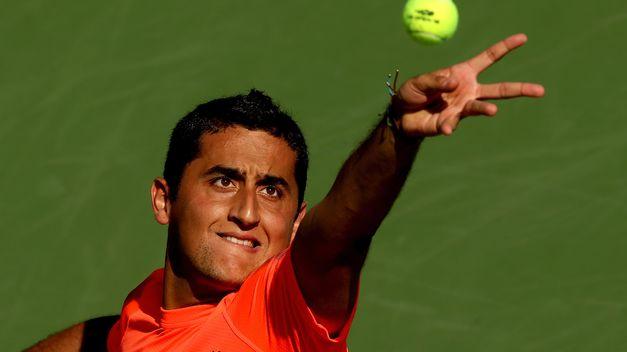 US Open: Almagro sufre ante el desconocido Sock