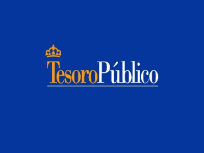 tesoro publico español logotipo