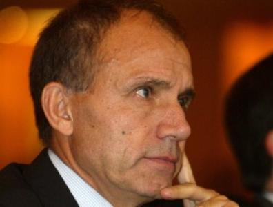 Fernando Molinos, nuevo presidente del Real Zaragoza