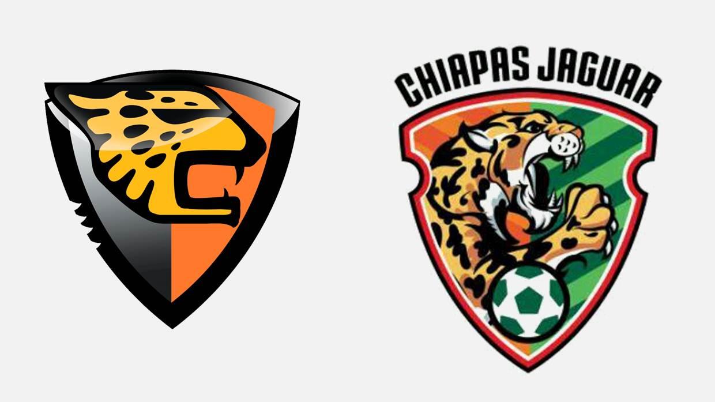 Chiapas FC tiene nuevo escudo