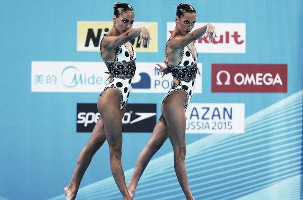 Marga Crespí y Ona Carbonell se cuelgan el bronce
