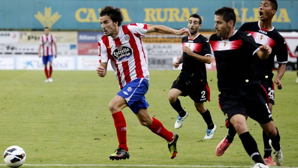 Luso le da la victoria y el liderato al Girona FC, así lo vivimos