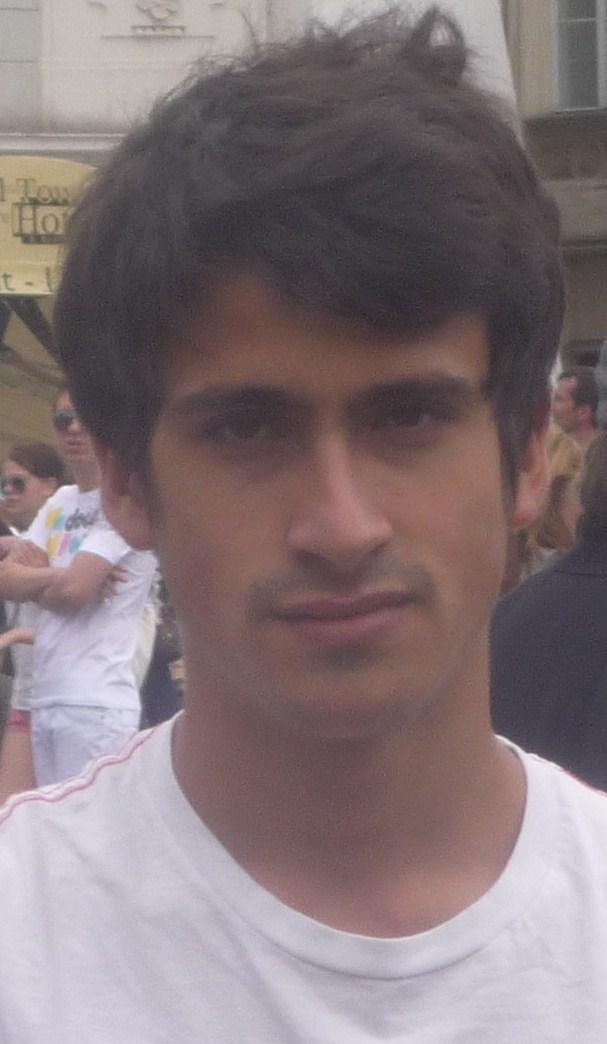 Andrés García Verdú