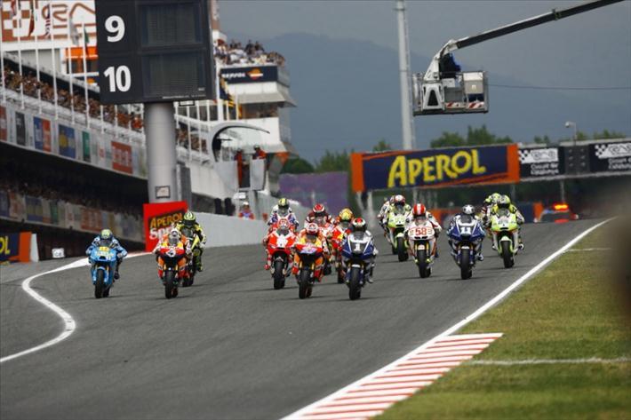 MotoGP 2011: El retorno del rey australiano, Casey Stoner