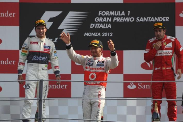Análisis del GP de Italia: Hamilton gana y da un vuelco al mundial, que sigue liderado por Alonso