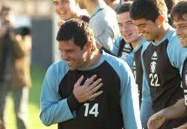 Peñarol volvió a perder a una semana del clásico. Nacional y Danubio se arriman