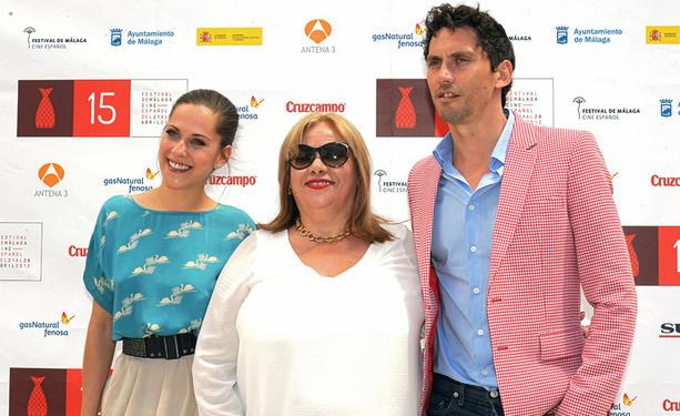 'Carmina o Revienta' recauda más de 600.000 euros gracias a su distribución multipantalla