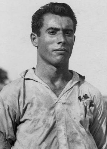 Falleció Pahíño, legendario goleador del Celta, Real Madrid y Deportivo