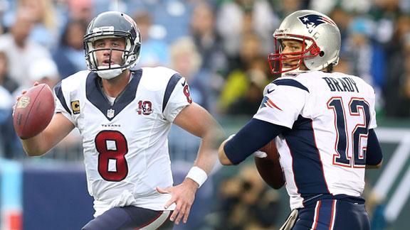 NFL: previa semana 14