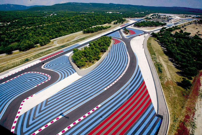 Circuito Paul Ricard : La fórmula podría volver a paul ricard en vavel