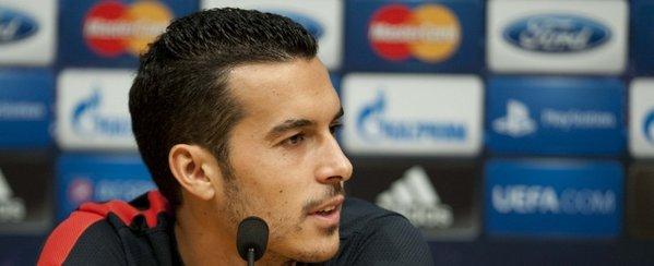 """Pedro: """"Tito me está dando mucha confianza y me encuentro cómodo"""""""