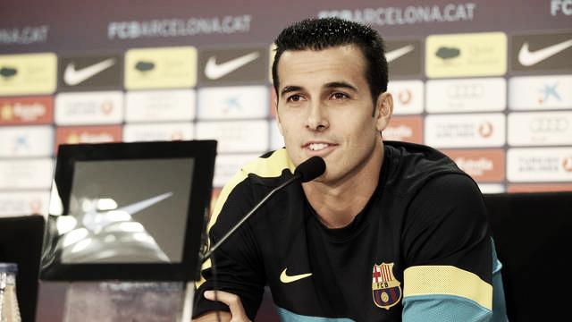 """Pedro: """"Somos conscientes de lo importante que puede ser esta jornada para nosotros"""""""