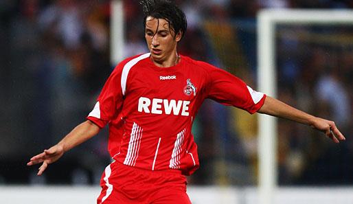 La prensa alemana coloca a Geromel en el Atlético mediante Mendes