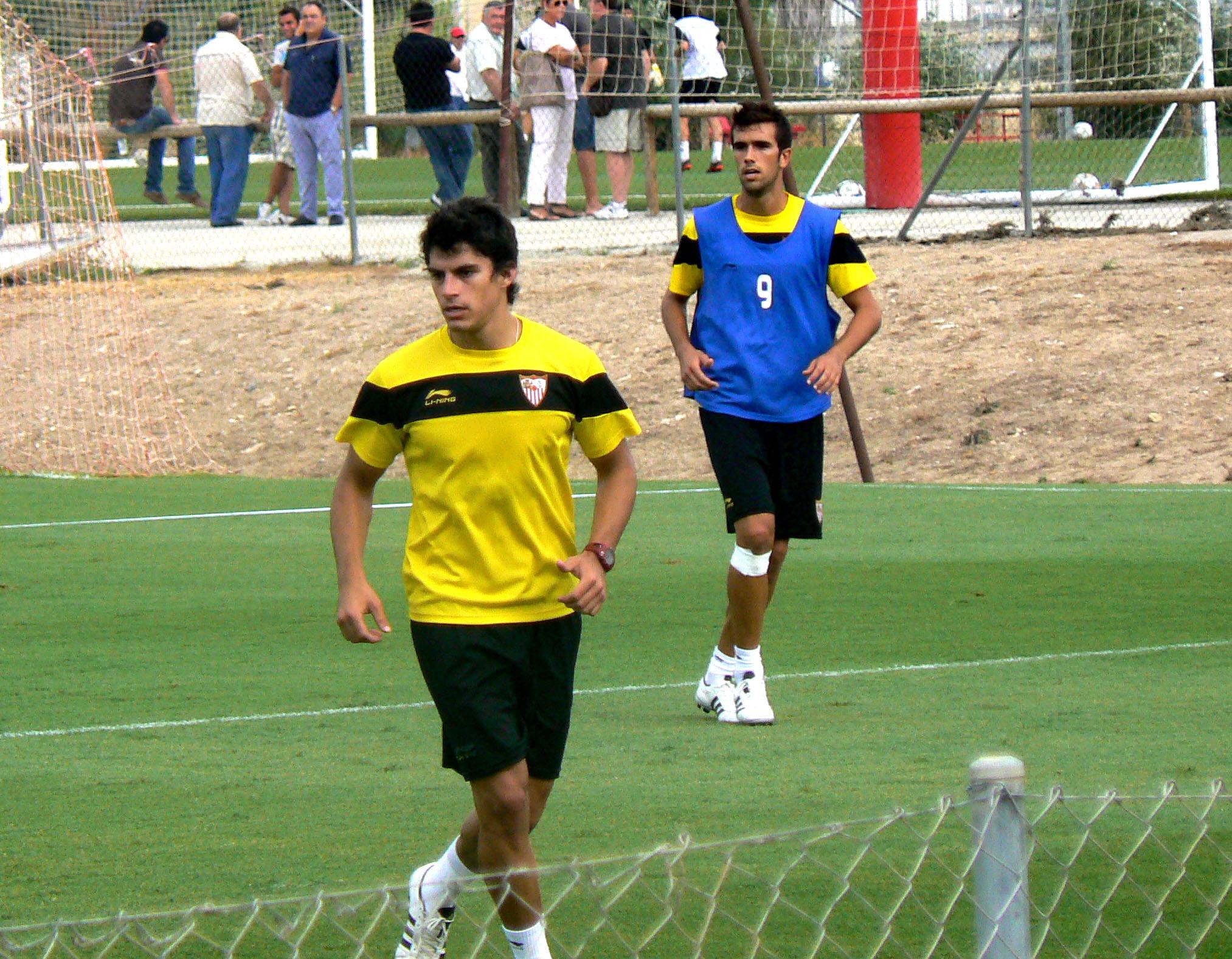 Perotti se lesiona y atrasa su reaparición