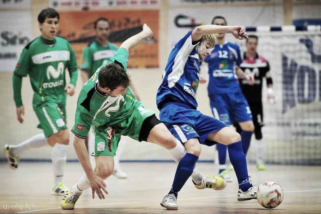 Brihuega - Inter Movistar: partido con trampa