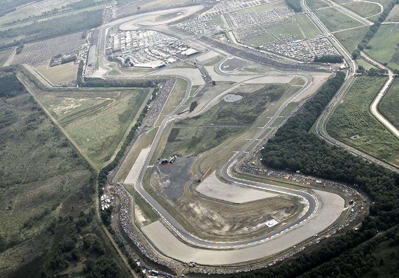 GP de los Países Bajos: el campeonato llega a su cita con La Catedral
