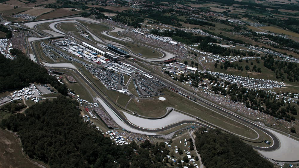 GP de Italia: el campeonato llega a su ecuador en el paso por Mugello
