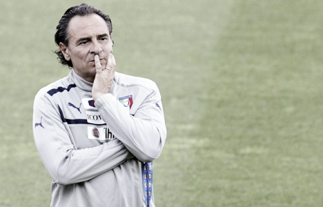 Prandelli, la religión y el fútbol: la historia de un arquitecto frustrado
