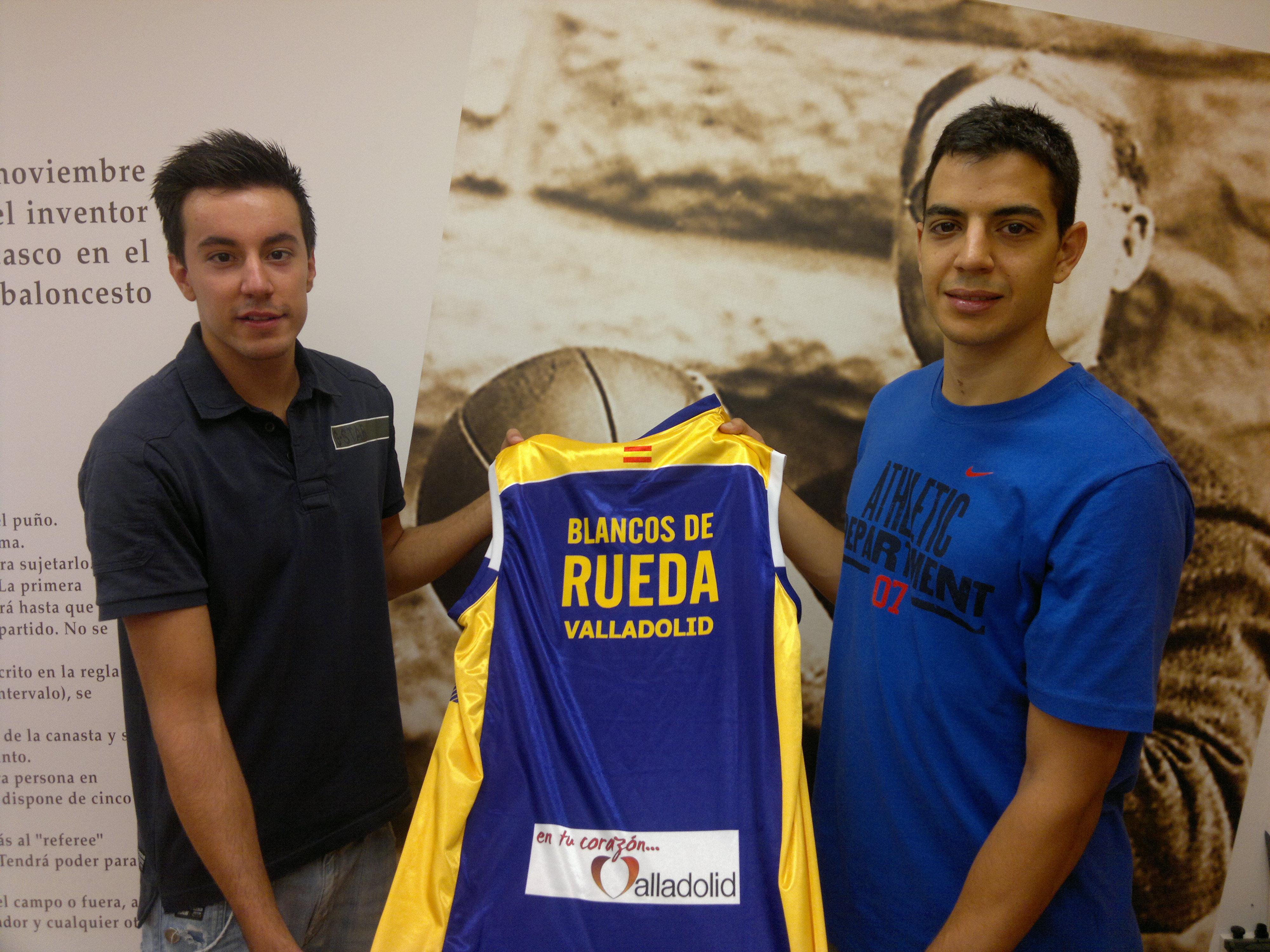 Eduardo Pascual afirma que el Blancos de Rueda Valladolid se reforzará con un base y un pívot de referencia