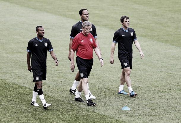 Inglaterra en la Eurocopa: los enfrentamientos pasados contra Ucrania, Suecia y Francia