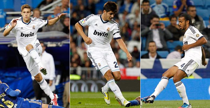 """Morata: """"Estoy muy contento, ha sido un buen partido para coger ritmo"""""""