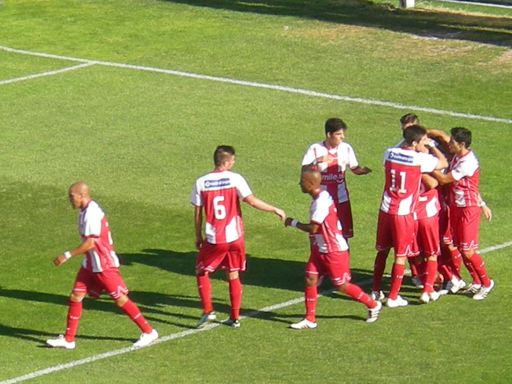 Se cierra la primera fase de la Copa de la Liga de Portugal