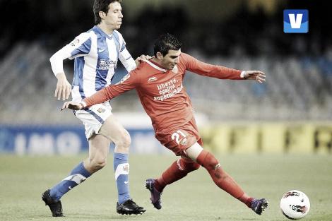 Real Sociedad - Sevilla, así lo vivimos