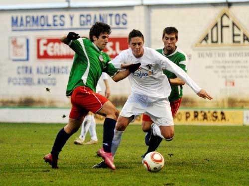 Antonio Raíllo se convierte en la segunda incorporación del filial espanyolista