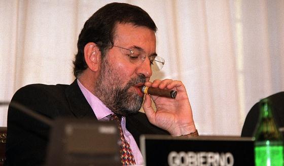 Mariano Rajoy no es liberal