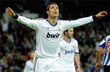 Real Madrid - Deportivo de la Coruña. Puntuaciones del Real Madrid
