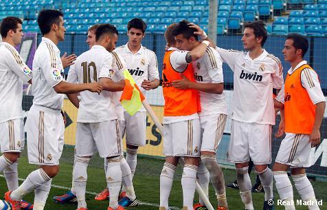 Mirandés - Real Madrid Castilla: último paso hacia el título