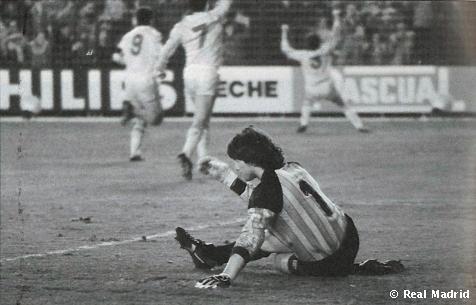 Remontadas históricas: Real Madrid - Inter de Milán 1984/85, la segunda remontada seguida