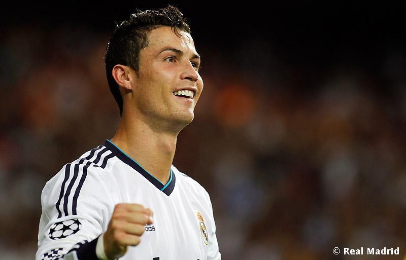 "Cristiano Ronaldo: ""El equipo va a sobrepasar esta fase menos buena"""