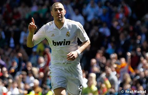 Real Madrid - Sevilla: Puntuaciones del Real Madrid, jornada 36