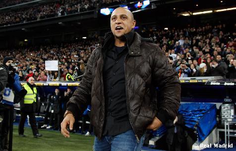 """El """"Corazón Classic Match"""" contará con Roberto Carlos"""