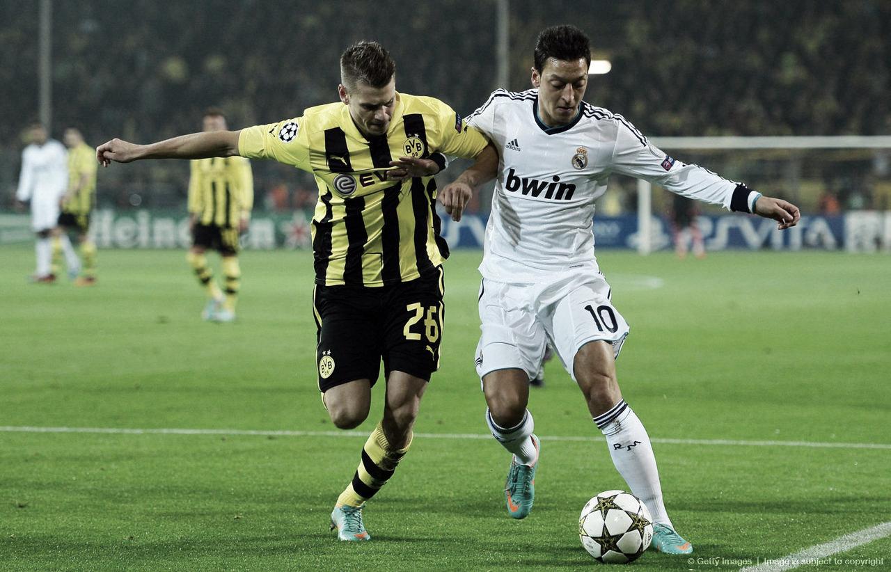 Real Madrid - Borussia Dortmund: última llamada a la historia