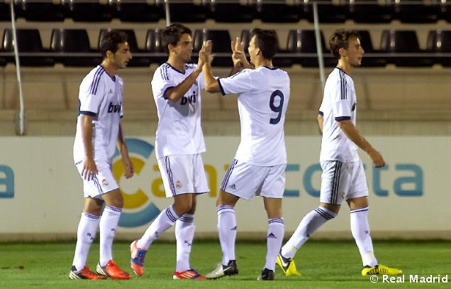 Toril cita a 19 futbolistas para El Madrigal