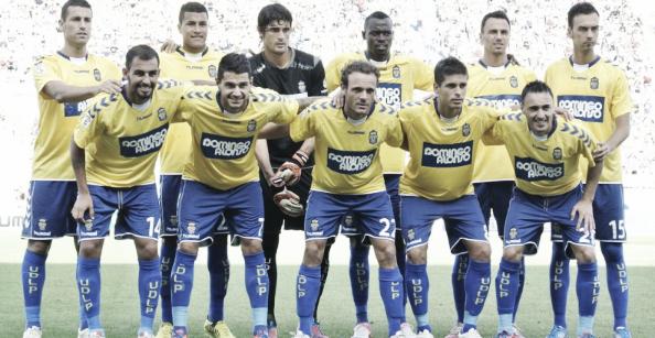 Año 2012 de la Unión Deportiva Las Palmas: el regreso de la ilusión