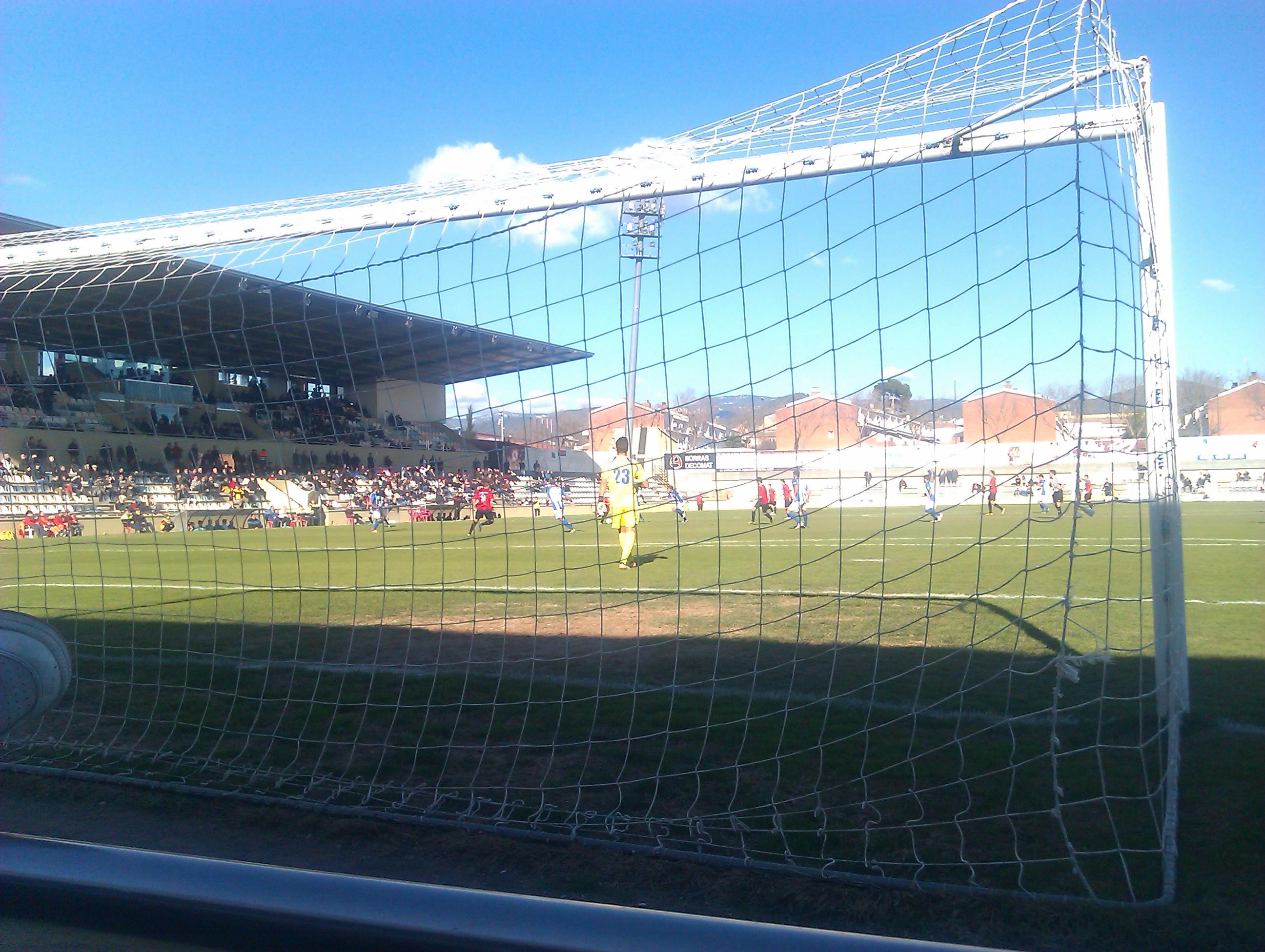 Levante UD B – CF Reus: acercarse o mantenerse en el 'play-off'