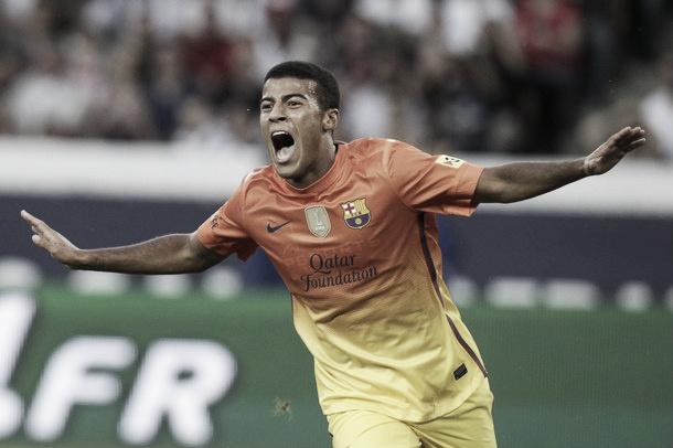 El Barcelona conquista el Trofeo de París ante el PSG