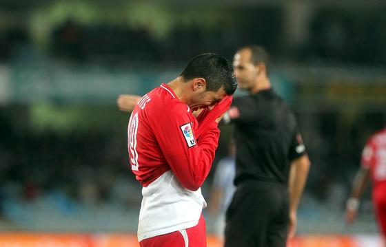 El Sevilla se va de vacaciones con números de descenso