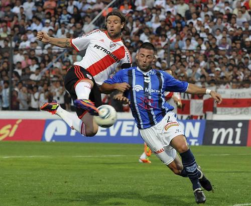 Horarios del fútbol argentino